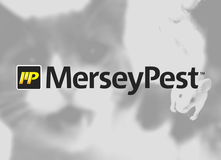 Pest Control Liverpool MerseyPest Logo